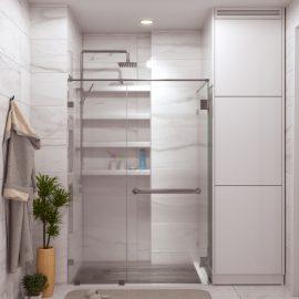 Banyo Alternatif 1b