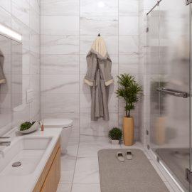 Banyo Alternatif 1a